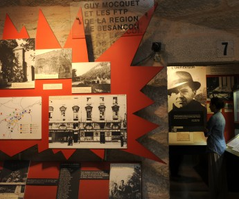 Museum of the resistance and deportation